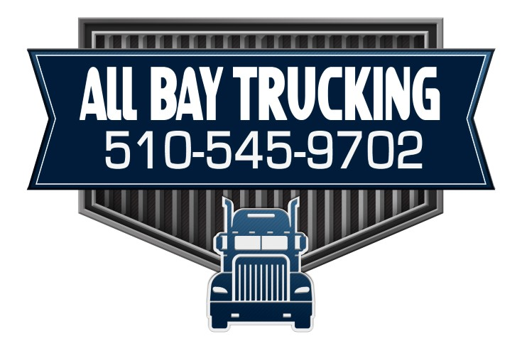 All Bay Trucking container delivery company